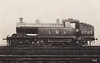 LNWR - 6793 - Whale LNWR Precursor Class 4-4-2T - built 07/06 by Crewe Works as LNWR No.196 - 06/28 to LMS No.6793 - 01/36 withdrawn.