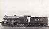HR - 14768 CLAN MACKENZIE - Cumming HR 'Highland Clan' Class 4P 4-6-0 - built 07/21 by Hawthorn Leslie & Co. as HR No.56 - 1923 to LMS No.14768 - 03/45 withdrawn.