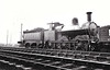 LNWR - 8488 - Webb LNWR Class 2F Cauliflower 0-6-0 - built 05/1899 by Crewe Works as LNWR No.1743 - 09/28 to LMS No.8488 - 12/32 withdrawn - seen here at Nuneaton, 10/32.