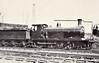 HR - 14413 BEN ALLIGAN - Drummond HR 'Small Ben' Class 4-4-0 - built 02/01 by Lochgorm Works as HR No.17 - 1923 to LMS No.14413 - 12/33 withdrawn.