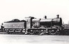 LMS - 3849 - Fowler LMS Class 4F 0-6-0 - built 10/17 by Derby Works - 06/48 to BR No.43849 - 03/62 withdrawn from 66B Motherwell.