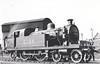 LTSR - 2156 - Whitelegg LTSR Class 37 4-4-2T - built 01/1899 by Dubs & Co. as LTSR No.47 STRATFORD - 1912 to MR No.2156, 1930 to LMS No.2145, 12/48 to BR No.41963 - 02/51 withdrawn from 13A Plaistow.