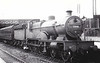 LMS - 1054 - Fowler LMS Compound Class 4P 4-4-0 - built 04/24 by Derby Works - 07/49 to BR No.41054 - 09/54 withdrawn from 15D Bedford.