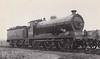 GSWR - 17758 - Drummond GSWR Class 279 0-6-0 - built 05/13 by North British Loco Co. as GSWR No.299 - 1919 to GSWR No.79, 1923 to LMS No.17758 - 09/33 withdrawn.