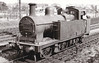 LMS - 16561 - Fowler LMS Class 3F 'Jinty' 0-6-0T - built 01/28 by Vulcan Foundry Co. as LMS No.16561 - 1934 to LMS No.7478, 10/48 to BR No.47478 - 04/64 withdrawn from 2B Nuneaton - seen here at Potters Bar, 07/34, having worked in a passenger service from Broad Street.