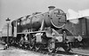 LMS - 8068 - Stanier LMS Class 8F 2-8-0 - built 11/36 by Vulcan Foundry Co. - 1941 requisitioned War Department, shipped to Iran as WD No.617 - lost when transport torpedoed en route.