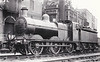 LMS - 3809 - Johnson MR Class 2736 3F 0-6-0 - built 02/06 by Derby Works as MR No.279 - 1907 to MR No.3809, 11/49 to BR No.43809 - 04/61 withdrawn from 9G Gorton.