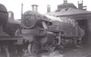 LMS - 129 -  Stanier LMS Class 3P 2-6-2T - built 09/35 by Derby Works - 08/50 to BR No.40129 - 10/61 withdrawn from 3E Monument Lane.
