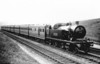 LMS - 2120 - Whitelegg LTSR Class 79 3P 4-4-2T - built 08/25 by Nasmyth Wilson & Co. - 12/49 to BR No.41938 - 02/55 withdrawn from 15A Leicester Midland.