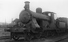 HR - 14275 - Jones HR Class D 'Strath' 4-4-0 - built 1892 by Neilson & Co. as HR No.98 GLENTRUIM - 1923 to LMS No.14275 - 1930 withdrawn.
