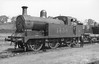 NSR - 1436 - Hookham NSR Class New M 3P 0-4-4T - built 1920 by Stoke Works as NSR No.15 - 1923 to LMS No.1436 - 04/39 withdrawn (last NSR loco in capital stock).