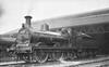 GSWR - 17187 - Manson GSWR Class 14 0-6-0 - built 12/1897 by Kilmarnock works as GSWR No.162 - 1919 to GSWR No.162 - 1923 to LMS No.17187 - 12/31 withdrawn.