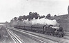 LMS - 2443 - Stanier LMS Class 4P 2-6-4T - built 05/36 by Derby Works - 12/48 to BR No.42443 - 11/62 withdrawn from 5D Stoke.