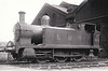 LYR - 11546 - Aspinall LYR Class 24 1F 0-6-0T - built 12/1897 by Horwich Works as LYR No.506 - 1923 to LMS No.11546, 09/49 to BR No.51546 - 10/59 withdrawn from 27A Bank Hall.