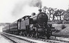 LMS - 2300 - Fowler LMS Class 4P 2-6-4T - built 12/27 by Derby Works - 06/48 to 42300 - 11/60 withdrawn from 9E Trafford Park - seen here at Mill Hill.