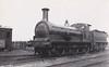 GSWR - 17133 - Smellie GSWR Class 22 0-6-0 - built 11/1888 by Kilmarnock Works as GSWR No.34 - 01/16 to Duplicate List as No.34A, 1919 to GSWR No.569, 1923 to LMS No.17133 - 1930 withdrawn