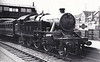 LMS - 2501 - Stanier LMS Class 4P 2-6-4T - built 04/34 by Derby Works - 10/48 to BR No.42501 - 06/62 withdrawn from 33C Shoeburyness - seen here at Radlett in 1935.