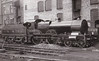 MR - 1097 - Johnson MR Class 4P Compound 4-4-0 - built 08/25 by Derby Works - 08/48 to BR No.41097 - 05/56 withdrawn from 16A Nottingham - seen here at Kentish Town in 1938.