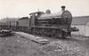 GSWR - 17500 - Manson GSWR Class 361 0-6-0 - built 04/07 by North British Loco Co. as GSWR No.395 - 1919 rebult by Vickers, Barrow, and to GSWR No.107, 1923 to LMS No.17500 - 1931 withdrawn.