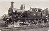 MR - 1273 - Johnson MR 1532 Class 0-4-4T - built 11/1881 by Derby Works as MR No.1541 - 1907 to MR No.1275, 01/49 to BR No.58041 - 04/50 withdrawn from 20F Skipton.
