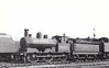 LNWR - 28370 - Webb LNER 'Cauliflower' Class 2F 0-6-0 - built 08/1895 by Crewe Works as LNWR No.623 - 12/27 to LMS No.8370, 03/44 to LMS No.28370 - BR No.58369 not applied - 04/50 withdrawn from 5B Crewe South, where seen 05/49.