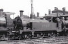 NSR - 1567 - Longbottom NSR Class D 2F 0-6-0T - built 11/1886 by Stoke Works as NSR No.127 - 1923 to LMS No.1567 - 09/37 withdrawn.