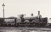 Class J22 - 606 - McDonnell NER Class 59 0-6-0 - built 1884 by Darlington Works - 07/26 withdrawn.