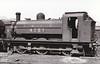 Class J52 - 4257 - Ivatt GNR Class J13 0-6-0ST - built 12/01 by Doncaster Works as GNR No.1257 - 09/24 to LNER No.4257, 08/46 to LNER No.8856, 10/51 to BR No.68856 - 11/55 withdrawn from 36A Doncaster