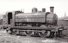 Class J53 - 4050 - Stirling GNR Class J14 0-6-0ST - built 07/1896 by Neilson Reid & Co. as GNR No.1050 - 10/23 rebuilt to Class J52 - 02/27 to LNER No.4050, 12/46 to LNER No.8787, 09/50 to BR No.68787 - 10/55 withdrawn from 38A Colwick.