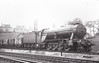 Class P1 - 2393 - Gresley LNER 2-8-2 - built 06/25 by Doncaster Works - 07/45 withdrawn from New England - seen here at Wood Green.