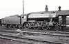 Class K3 - 2769 - Gresley GNR 2-6-0 - built 08/30 by Darlington Works - 10/46 to LNER No.1898, 09/48 to BR No.61898 - 02/59 withdrawn from 12B Carlisle Canal - seen here at Eastfield, 08/32.