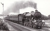 Class B17 - 2811 RAYNHAM HALL - Gresley LNER 4-6-0 - built 08/30 by Darlington Works - 02/46 to LNER No.1611, 04/49 to BR No.61611 - 10/59 withdrawn from 32A Norwich Thorpe.