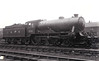 Class D49 - 201 THE BRAMHAM MOOR - Gresley LNER 4-4-0 - built 04/32 by Darlington Works - 04/46 to LNER No.2736, 10/50 to BR No.62736 - 06/58 withdrawn from 50D Starbeck..