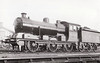 Class J19 - 8146 - Hill GER Class T77 0-6-0 - built 11/16 by Stratford works as GER No.1146 - 1924 to LNER No.8146, 1946 to LNER No.4656, 1948 to BR No.64656 - 05/60 withdrawn from 30A Stratford, where seen in 1933.