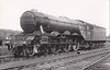 Class A3 -   60 THE TETRARCH - Gresley 4-6-2 - built 03/25 by Doncaster Works as LNER No.2559 - 06/46 to LNER No.60, 10/48 to BR No.60060 - 09/63 withdrawn from 52A Gateshead.