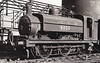 Class J52 - 8800 - Striling GNR/LNER Class J53 0-6-0ST - built 06/1897 by Neilson Reid & Co. as GNR No.1213 - 07/25 to LNER No.4213 - 09/30 rebuilt to Class J52 - 09/46 to LNER No.8800, 09/50 to BR No.68800 - 07/58 withdrawn from Retford GC.