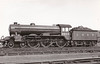 Class B17 - 2804 ELVEDEN - Gresley LNER 4-6-0 - built 12/28 by North British Loco Co. - 03/46 to LNER No.1604, 06/48 to BR No.616o4 - 08/53 withdrawn from 30A Stratford..