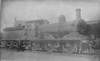 Class J21 - 1805 - Worsdell NER Class C 0-6-0 Simple - built 04/1894 by Gateshead Works - 11/46 to LNER No.5115 - BR No.65115 not applied - 02/50 withdrawn from 50B Leeds Neville Hill.