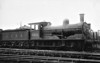 Class J21 - 1188 - Worsdell NER Class C 0-6-0 Compound - built 09/1891 by Gateshead Works - 10/04 rebuilt as Simple - 09/35 withdrawn from Blaydon MPD.