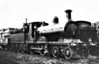 Class D48 - 6870 - Manson GNSR Class G 4-4-0 - built 1885 by Kitson & Co. as GNSR No.70 - 1923 to LNER No.6870 - 06/28 withdrawn from Kittybrewster MPD.