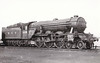 Class A3 - 2578 BAYARDO - Gresley LNER 4-6-2 - built 10/24 by North British Loco Co. - 11/46 to LNER No.79, 03/48 to BR No.60079 - 09/61 withdrawn from 12B Carlisle Canal.