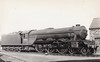 Class A3 -   46 DIAMOND JUBILEE -  Gresley 4-6-2 - built 08/24 by Doncaster Works as LNER No.2545 - 07/46 to LNER No.46, 08/49 to BR No.60046 - 06/63 withdrawn from 34F Grantham.