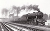 Class P1 - 2394 - Gresley LNER 2-8-2 - built 11/25 by Doncaster Works - 07/45 withdrawn from New England.
