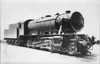 Class O7 - 3074 - Riddles WD LNER Class O7 2-8-0 - built 08/44 by North British Loco Co. as WD No.872 - 01/45 to WD No.70872, 03/47 to LNER No.3074, 04/48 to BR No.63074, 09/49 to BR No.90074 - 09/67 withdrawn from 51C West Hartlepool.