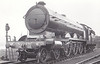 Class A2 - 2400 CITY OF NEWCASTLE - Raven NER/LNER 4-6-2 - built 12/22 by Darlington Works - 04/37 withdrawn from York North MPD - seen here when new.