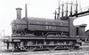 Class J56 - 3611 - Stirling GNR Class J17 0-6-0ST - built 05/1877 by Doncaster Works as GNR No.611 - 08/25 to LNER No.3611 - 01/28 withdrawn.