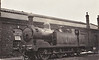 Class N 8 - 855 - Worsdell NER Class B 0-6-2T - built 01/1889 by Beyer Peacock & Co. as NER No.855 - 03/39 renumbered to LNER No.856, original No.855 scrapped in error for No.856 - 10/46 to LNER No.9376 - BR No.69376 not applied - 02/50 withdrawn from 53A Hull Dairycoates.