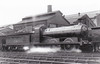 Class J28 - 2412 - HBR Class LS 0-6-0 - built 01/15 by Kitson & Co. as HBR No.20 - 1922 to NER No.3020, 1923 to LNER No.2412 - 11/37 withdrawn from Hull Dairycoates.