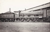 Class B13 - 738 - Worsdell NER Class S 4-6-0 - built 06/08 by Gateshead Works - 07/38 withdrawn from Hull Dairycoates MPD.