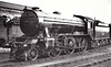 Class K3  -  228 - Gresley GNR 2-6-0 - built 10/25 by Darlington Works - 03/46 to LNER No.1867, 08/48 to BR No.61867 - 11/62 withdrawn from 36A Doncaster, where seen 1928.